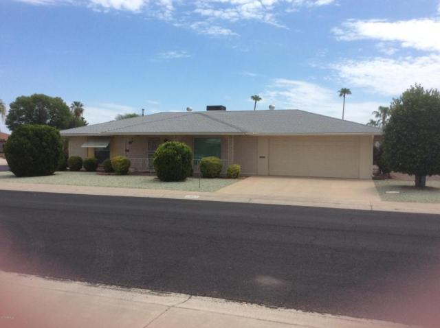 13813 N Gunstone Drive, Sun City, AZ 85351 (MLS #5636678) :: Devor Real Estate Associates
