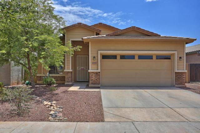 13757 W Port Royale Lane, Surprise, AZ 85379 (MLS #5636685) :: Devor Real Estate Associates