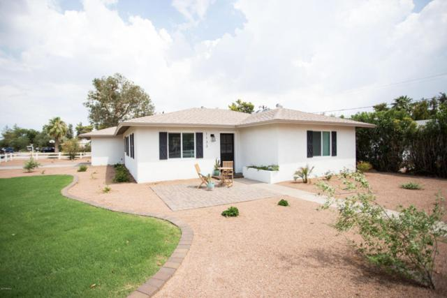 1133 W Turney Avenue, Phoenix, AZ 85013 (MLS #5636688) :: Devor Real Estate Associates