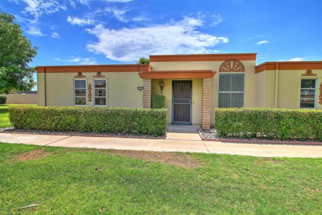 13235 N Cedar Drive, Sun City, AZ 85351 (MLS #5636695) :: Devor Real Estate Associates