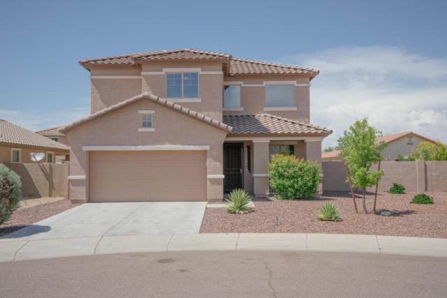 2616 W Beverly Road, Phoenix, AZ 85041 (MLS #5636712) :: Jablonski Real Estate Group