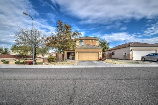828 W Saint Anne Avenue, Phoenix, AZ 85041 (MLS #5636715) :: Jablonski Real Estate Group