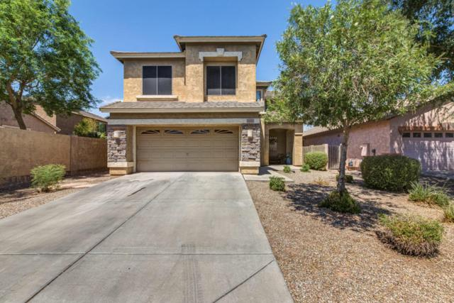 916 S Nielson Street, Gilbert, AZ 85296 (MLS #5636720) :: Jablonski Real Estate Group
