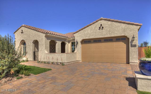 21533 S 220th Place, Queen Creek, AZ 85142 (MLS #5636731) :: The Everest Team at My Home Group