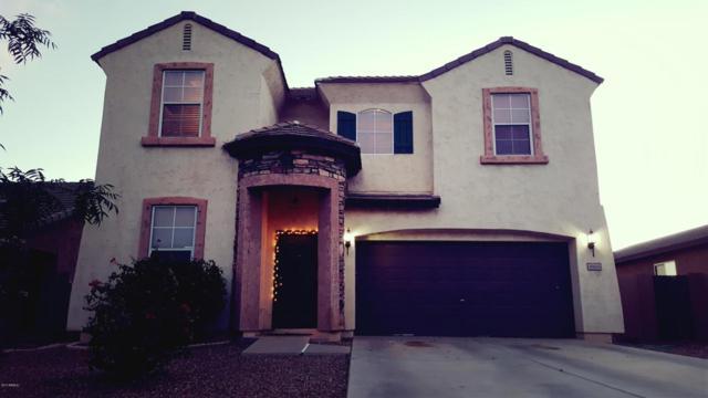 40666 N Scott Way, San Tan Valley, AZ 85140 (MLS #5636734) :: The Everest Team at My Home Group