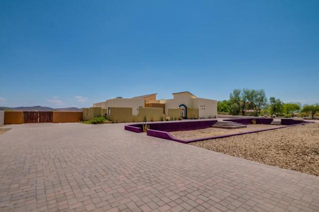 23291 N 79TH Avenue, Peoria, AZ 85383 (MLS #5636800) :: The Everest Team at My Home Group
