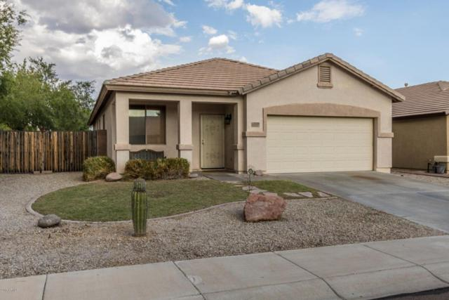 21323 N 92ND Lane, Peoria, AZ 85382 (MLS #5636809) :: The Everest Team at My Home Group