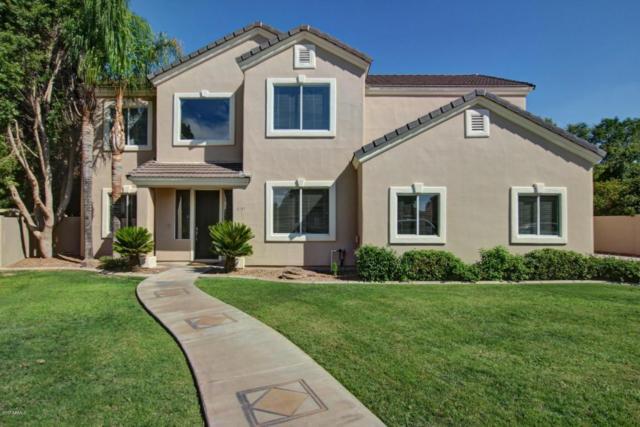 2137 N Alamo Circle, Mesa, AZ 85213 (MLS #5636819) :: Santizo Realty Group