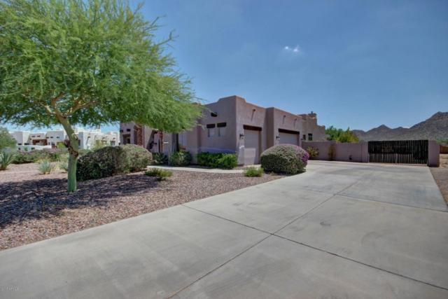 5791 W Creekside Lane, Queen Creek, AZ 85142 (MLS #5636838) :: Santizo Realty Group