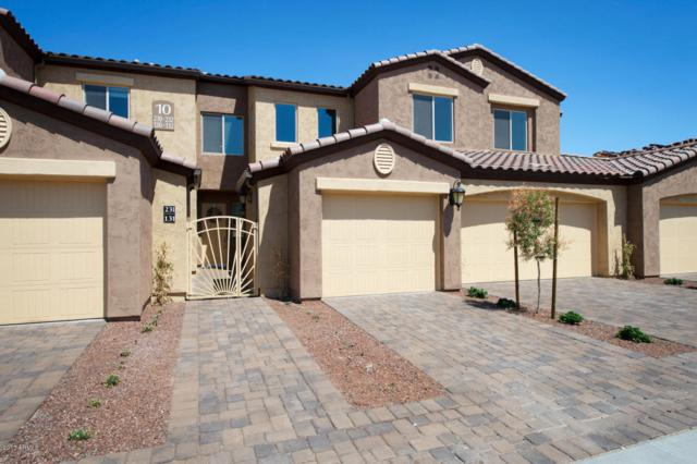 250 W Queen Creek Road #231, Chandler, AZ 85248 (MLS #5636852) :: The Pete Dijkstra Team