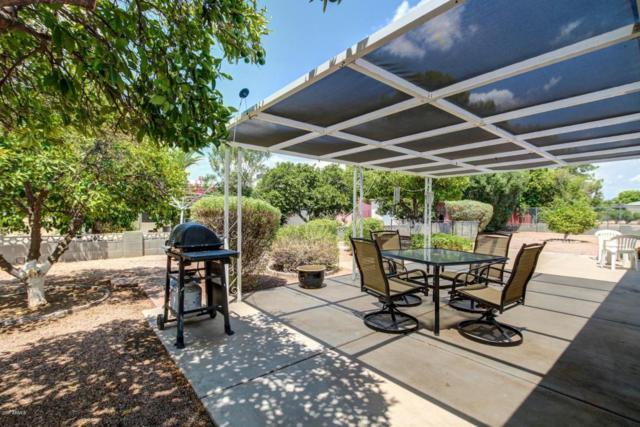 5228 E Des Moines Street, Mesa, AZ 85205 (MLS #5636854) :: Santizo Realty Group