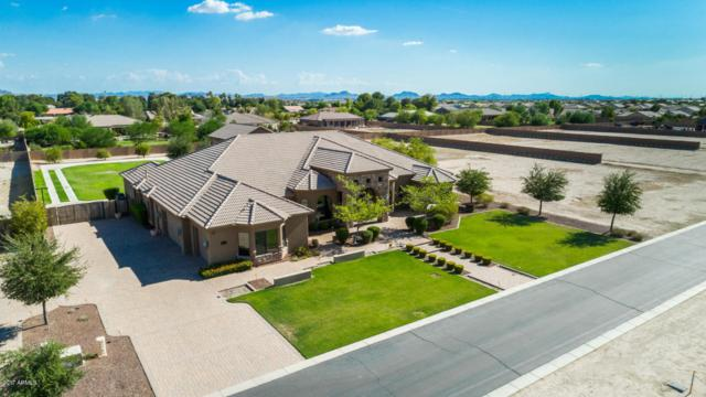 16625 W Mohave Street, Goodyear, AZ 85338 (MLS #5636857) :: Santizo Realty Group