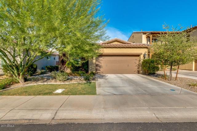 3623 S Washington Street, Chandler, AZ 85286 (MLS #5636876) :: The Pete Dijkstra Team