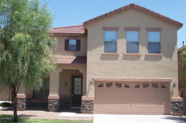 8440 E Keats Avenue, Mesa, AZ 85209 (MLS #5636877) :: Santizo Realty Group