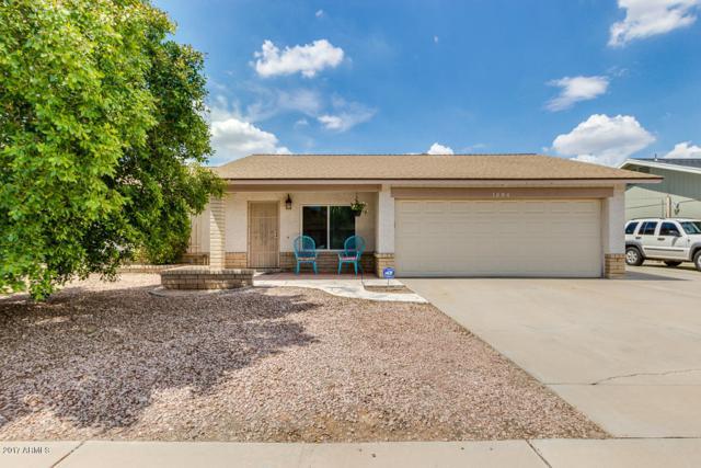 1604 E Hampton Avenue, Mesa, AZ 85204 (MLS #5636888) :: Santizo Realty Group