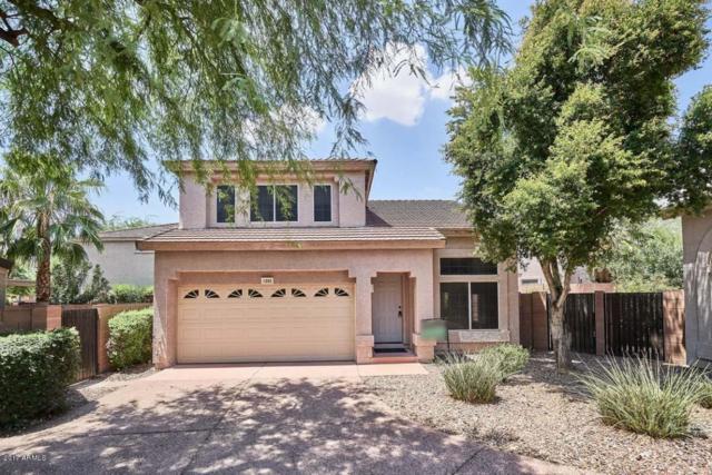15550 N Frank Lloyd Wright Boulevard #1095, Scottsdale, AZ 85260 (MLS #5636889) :: Revelation Real Estate