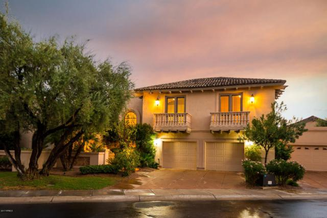 10109 E Topaz Drive, Scottsdale, AZ 85258 (MLS #5636901) :: Arizona Best Real Estate