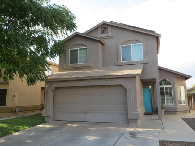 3134 E Mckellips Road #205, Mesa, AZ 85213 (MLS #5636921) :: Santizo Realty Group
