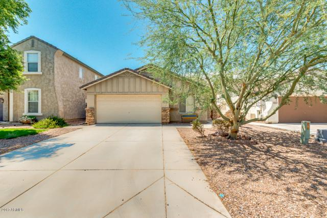 4779 E Meadow Mist Lane, San Tan Valley, AZ 85140 (MLS #5636932) :: The Pete Dijkstra Team