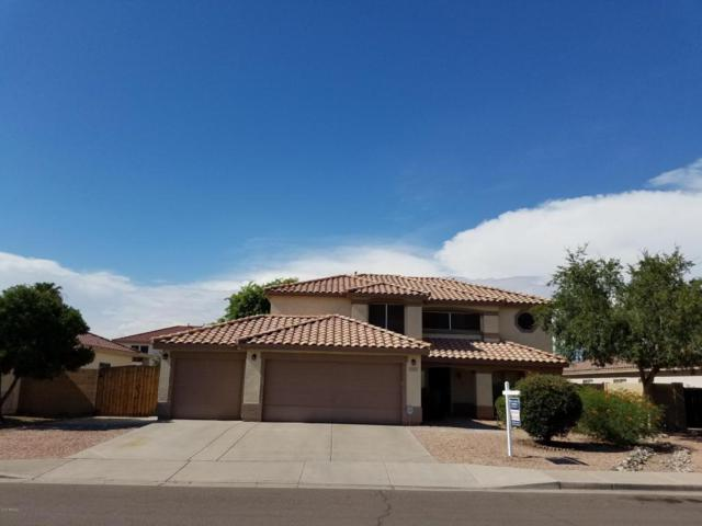 2150 E Remington Place, Chandler, AZ 85286 (MLS #5636979) :: The Pete Dijkstra Team