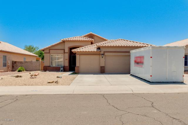 15825 W Durango Street, Goodyear, AZ 85338 (MLS #5636988) :: Santizo Realty Group