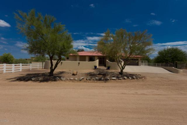 5920 E Morning Vista Lane, Cave Creek, AZ 85331 (MLS #5637008) :: Arizona Best Real Estate