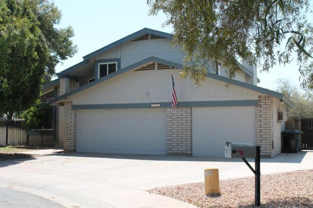 1520 W Knowles Circle, Mesa, AZ 85202 (MLS #5637024) :: The Pete Dijkstra Team