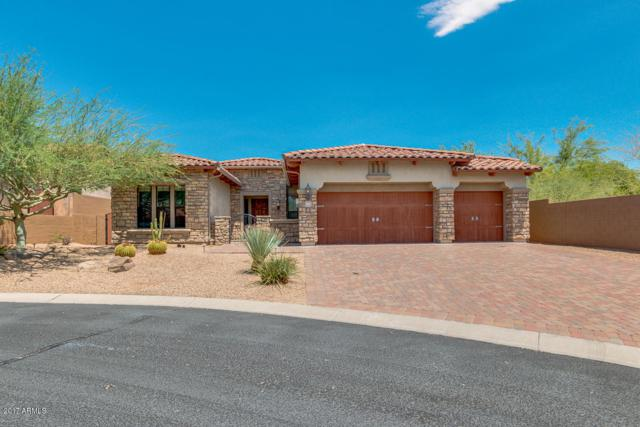 4105 N Goldcliff Circle, Mesa, AZ 85207 (MLS #5637026) :: The Pete Dijkstra Team