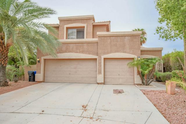 15288 W Country Gables Drive, Surprise, AZ 85379 (MLS #5637027) :: The Everest Team at My Home Group