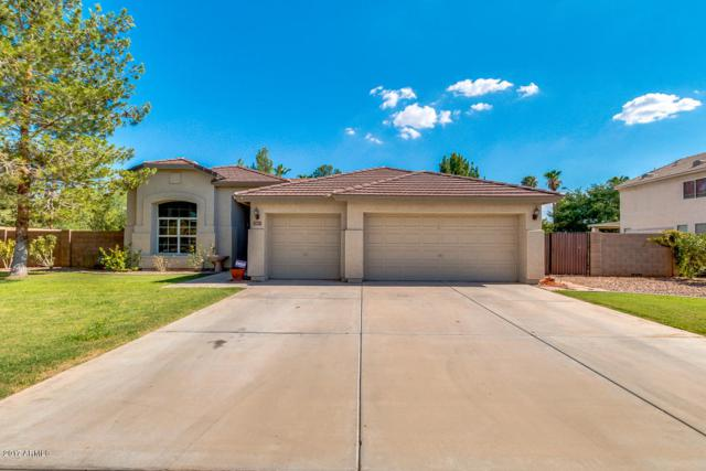 265 E Liberty Lane, Gilbert, AZ 85296 (MLS #5637028) :: The Pete Dijkstra Team