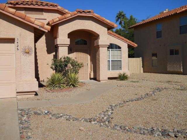 3426 E Wickieup Lane, Phoenix, AZ 85050 (MLS #5637036) :: The Everest Team at My Home Group