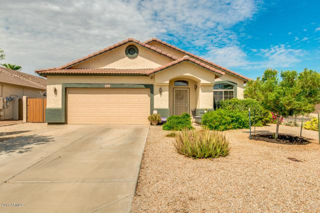 28320 N Tourmaline Drive, San Tan Valley, AZ 85143 (MLS #5637053) :: The Pete Dijkstra Team