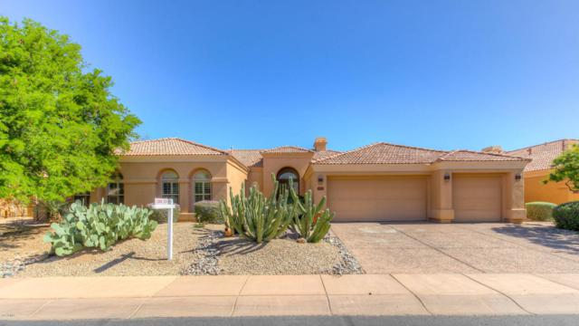 22839 N 55TH Street, Phoenix, AZ 85054 (MLS #5637055) :: The Everest Team at My Home Group