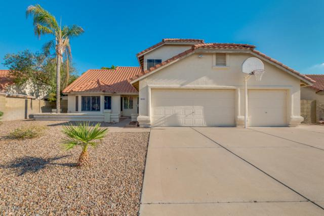 5841 E Fountain Street, Mesa, AZ 85205 (MLS #5637058) :: The Pete Dijkstra Team
