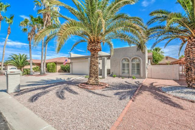 10421 E Flintlock Drive, Sun Lakes, AZ 85248 (MLS #5637063) :: The Everest Team at My Home Group