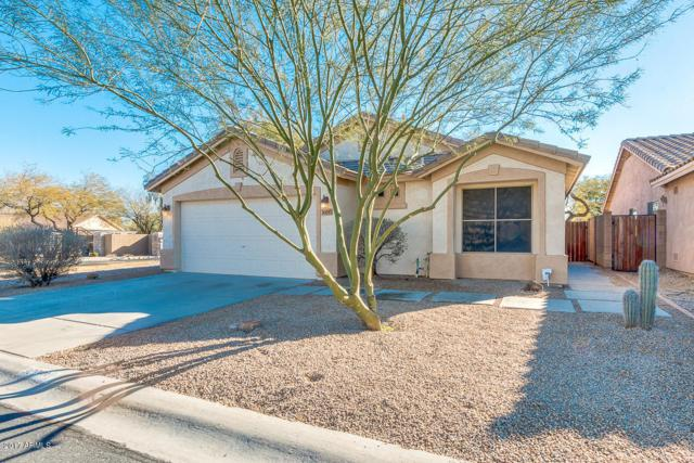 30091 N Clover Way, San Tan Valley, AZ 85143 (MLS #5637112) :: The Pete Dijkstra Team