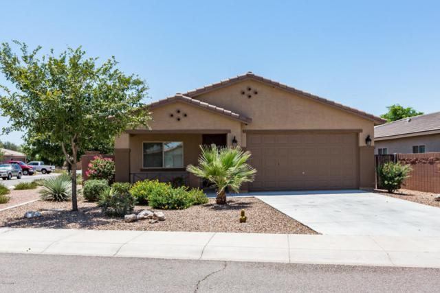 669 W Press Road, San Tan Valley, AZ 85140 (MLS #5637171) :: Revelation Real Estate