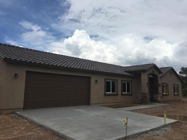 3022 W 14th Avenue, Apache Junction, AZ 85120 (MLS #5637216) :: The Kenny Klaus Team
