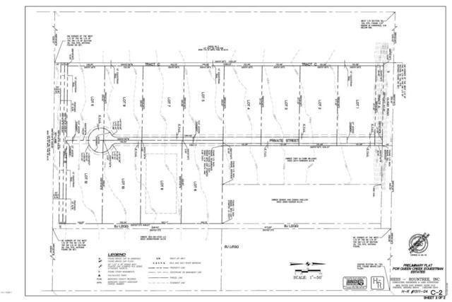 24744 S 186th Place, Queen Creek, AZ 85142 (MLS #5637298) :: Revelation Real Estate
