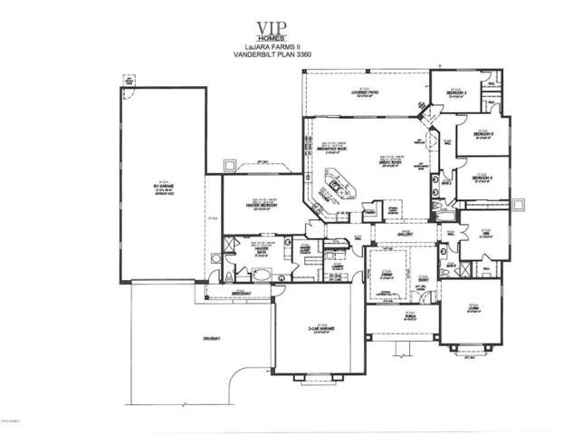 19212 S 196TH Place, Queen Creek, AZ 85142 (MLS #5637305) :: Revelation Real Estate
