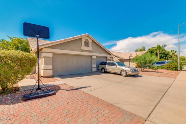 238 E Sagebrush Street, Gilbert, AZ 85296 (MLS #5637379) :: Occasio Realty
