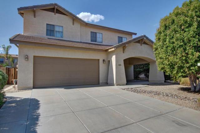 14852 N 161ST Court, Surprise, AZ 85379 (MLS #5637392) :: The AZ Performance Realty Team