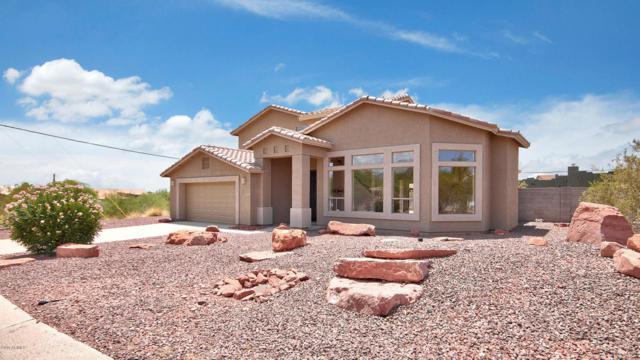 6366 S Eagle Pass Road, Gold Canyon, AZ 85118 (MLS #5637414) :: The Kenny Klaus Team
