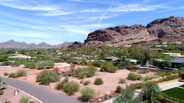 4822 E Palomino Road, Phoenix, AZ 85018 (MLS #5637472) :: Lux Home Group at  Keller Williams Realty Phoenix
