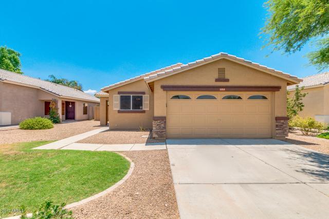 3565 E Woodside Way, Gilbert, AZ 85297 (MLS #5637494) :: Occasio Realty