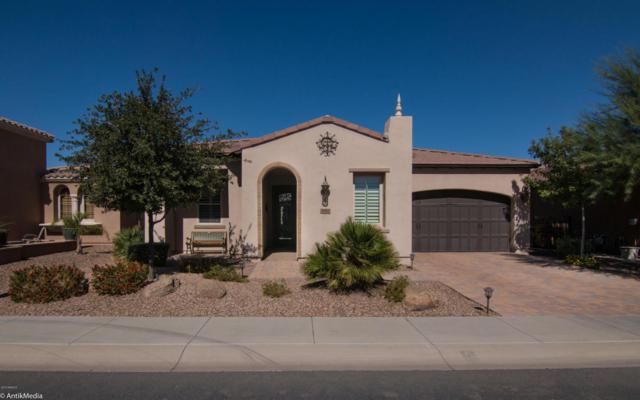 1682 E Vesper Trail, San Tan Valley, AZ 85140 (MLS #5637501) :: Revelation Real Estate