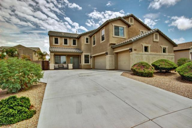 38789 N Dena Drive, San Tan Valley, AZ 85140 (MLS #5637523) :: Revelation Real Estate