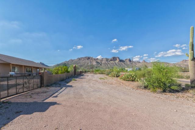 4664 N Ironwood Drive, Apache Junction, AZ 85120 (MLS #5637534) :: The Kenny Klaus Team
