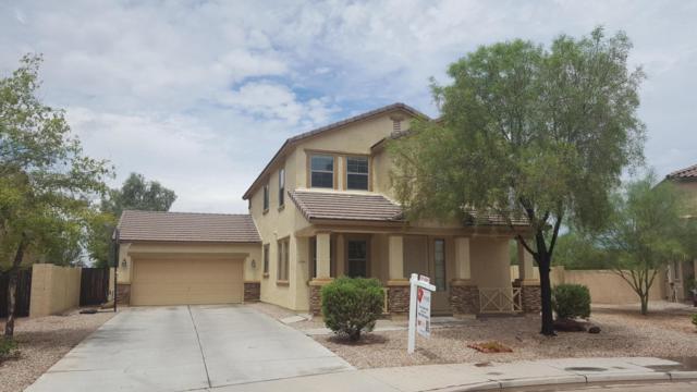 20802 S 213TH Street, Queen Creek, AZ 85142 (MLS #5637544) :: Revelation Real Estate