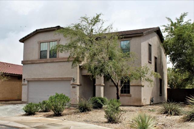 44048 W Cydnee Drive, Maricopa, AZ 85138 (MLS #5637616) :: RE/MAX Infinity